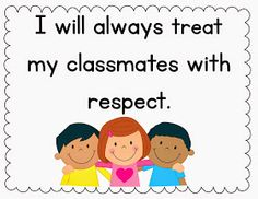 2nd Grade Snickerdoodles: Classroom Rules FREEBIE.