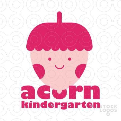 logo kindergarden.