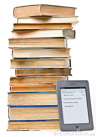 Kindle Stock Photos, Images, & Pictures.