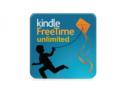 My Kindle Clipart.