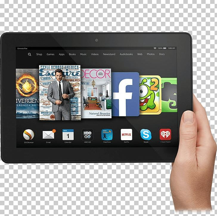 Amazon Kindle Fire HDX 8.9 Amazon.com Amazon Fire HD 6 Fire.