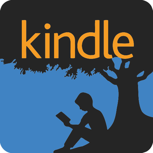 Kindle, Amazon Kindle, Book Icon PNG and Vector for Free Download.