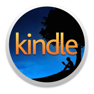 Kindle Icon Png #256501.