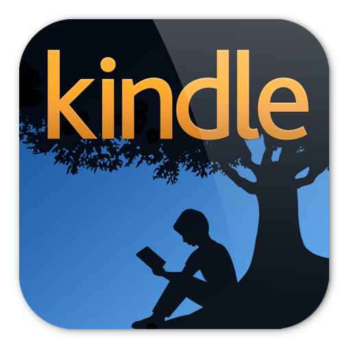 Kindle Icon Png #256512.