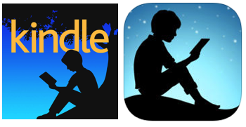 Kindle Icon Png #256513.