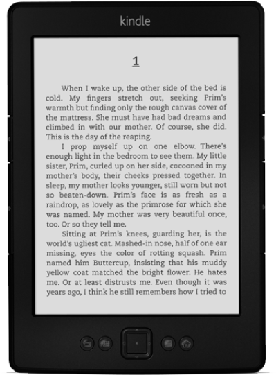 Download Free png Kindle.