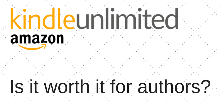 Is Kindle Unlimited Worth It? No, It's Not A Good Deal Me.