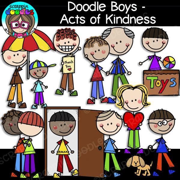 Doodle Boys.