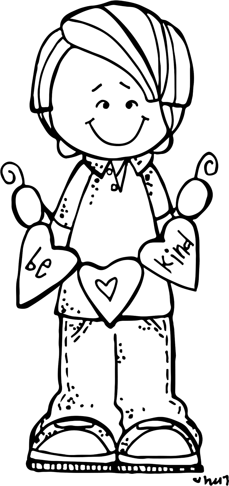 Kindness Clipart Black And White (87+ images in Collection) Page 3.