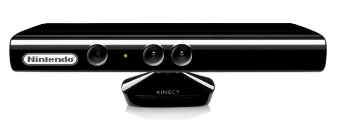 Kinect Png Vector, Clipart, PSD.