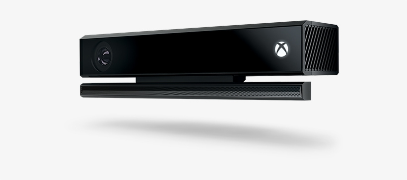 Kinect Xbox One Png.
