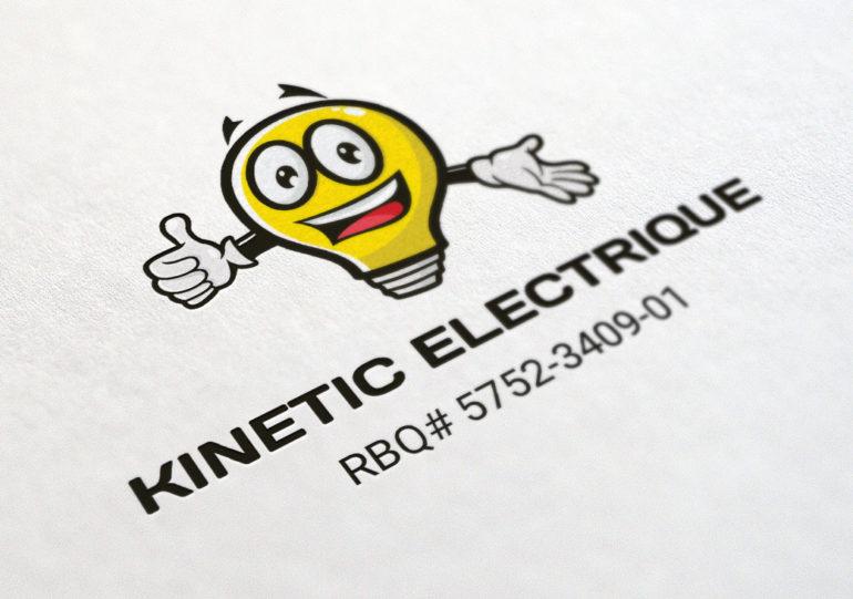 Kinetic Electrique.