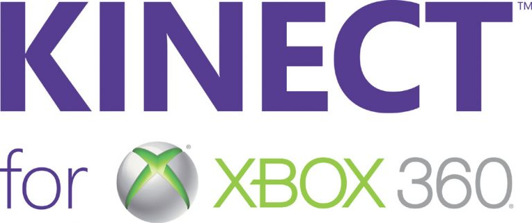 Kinetic for Xbox 360 logo.