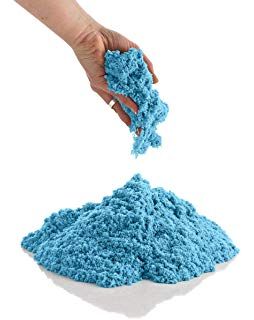 Amazon.com: CoolSand Blue 5 Pound Refill Pack.