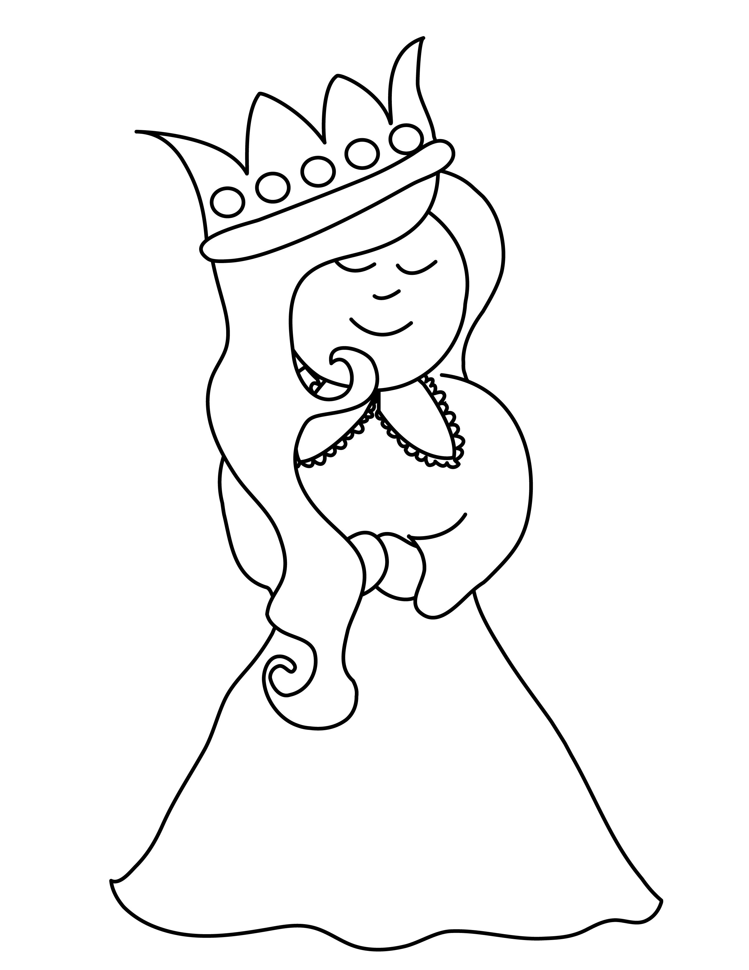 Free Queen Cliparts Black, Download Free Clip Art, Free Clip.