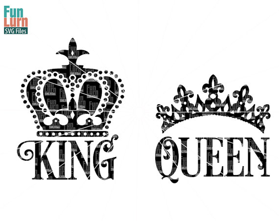 King and queen crowns clipart » Clipart Station.