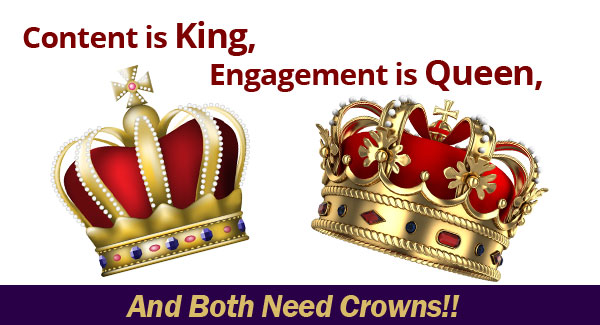 king and queen crowns together clipart #2