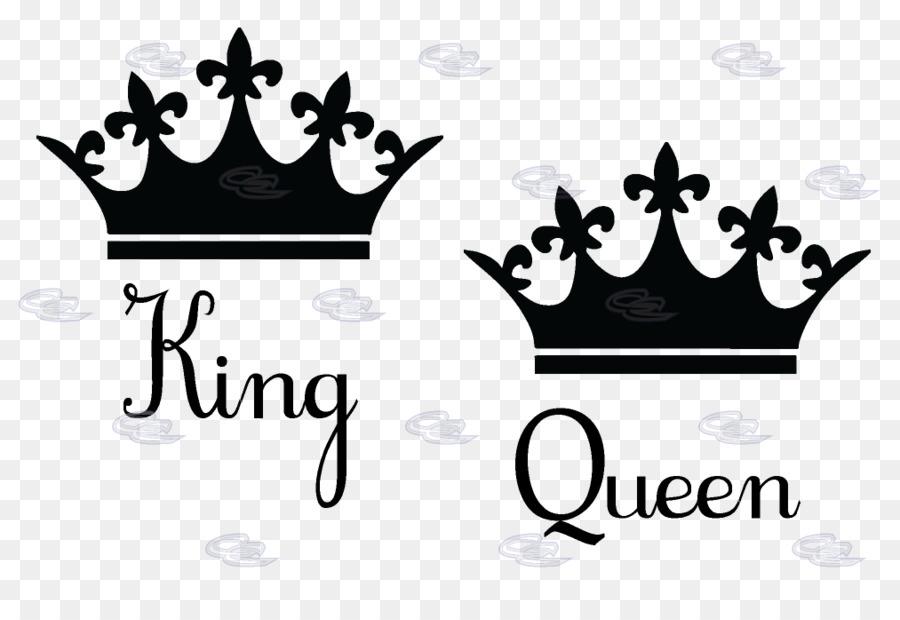 Queen Logo clipart.