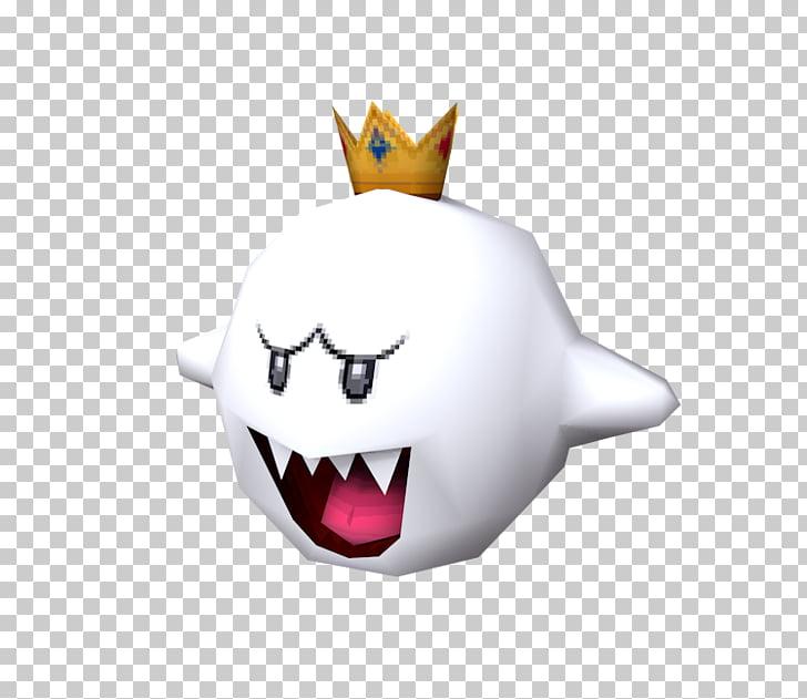 Mario Kart DS King Boo Nintendo DS, Boo mario PNG clipart.