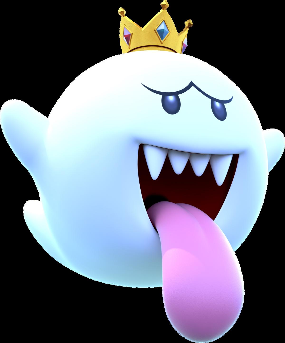 King Boo.