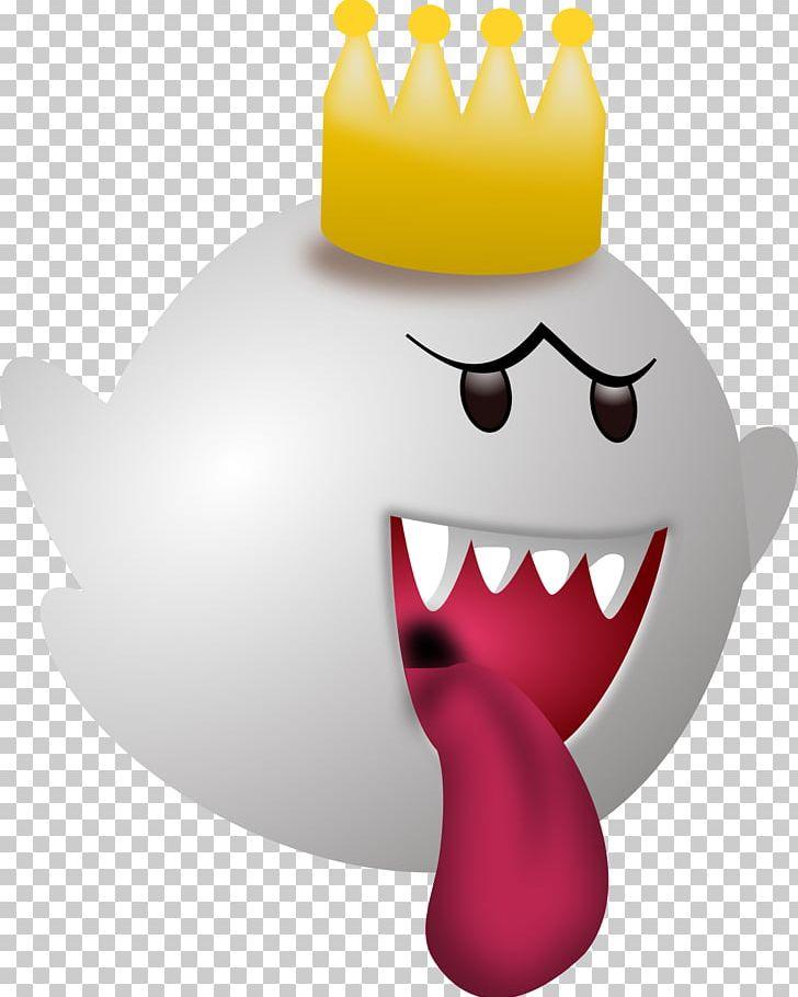 Luigi's Mansion Mario Bros. Boos King Boo PNG, Clipart, Boos, Clip.