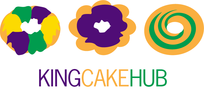 King Cake Hub: The Best King Cakes You\'ve Ever Had and Never Had!.