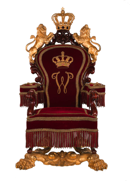 King chair clipart images gallery for free download.