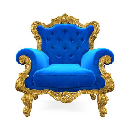 785 King Chair Stock Illustrations, Cliparts And Royalty Free King.