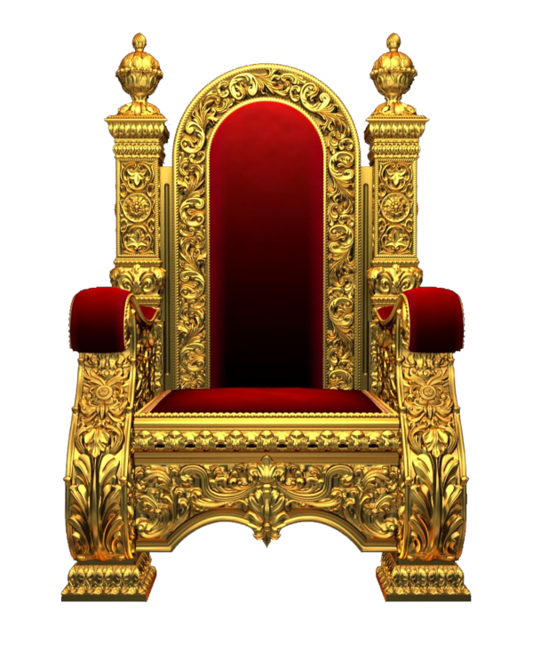 King clipart chair, King chair Transparent FREE for download.