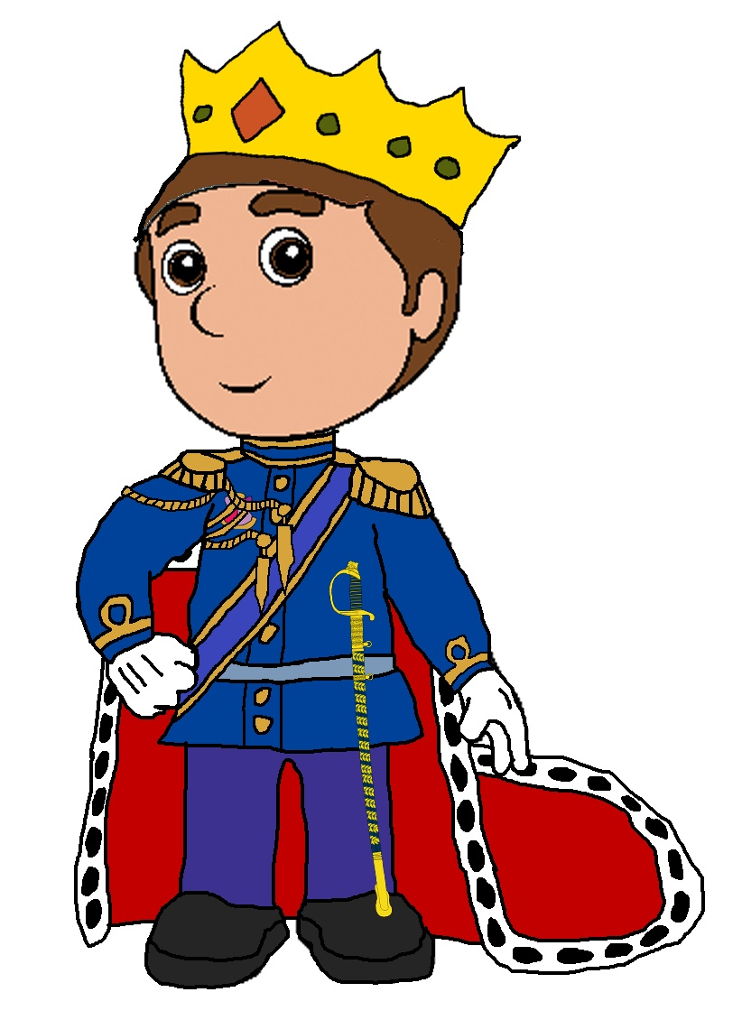 King Clip Art Pictures.