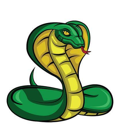 King cobra clipart » Clipart Portal.