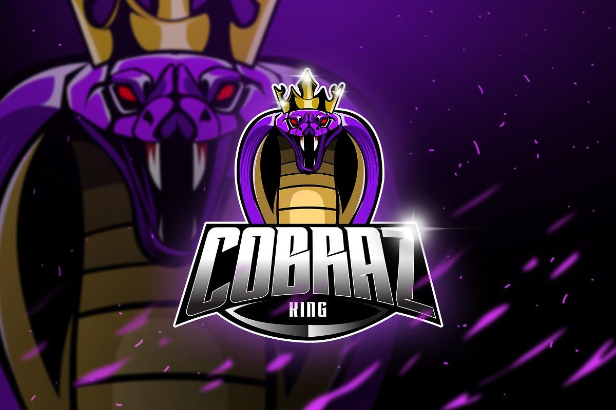 Cobra King.