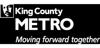 King County Metro.