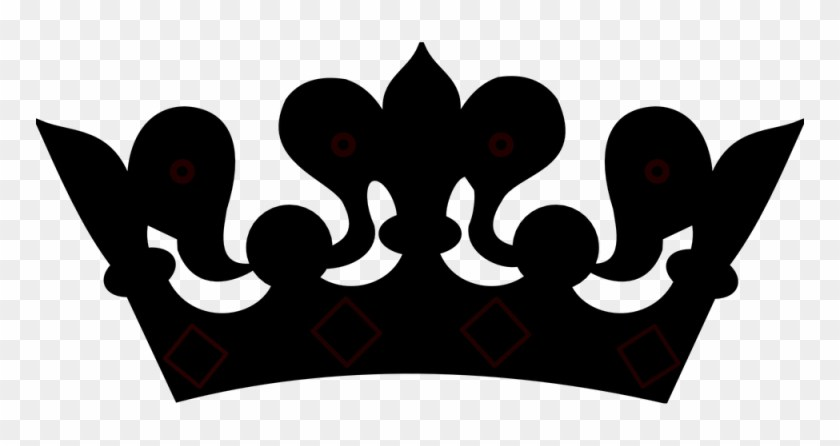 King crown clipart black and white 3 » Clipart Portal.