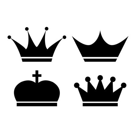 41,607 King Crown Stock Vector Illustration And Royalty Free King.