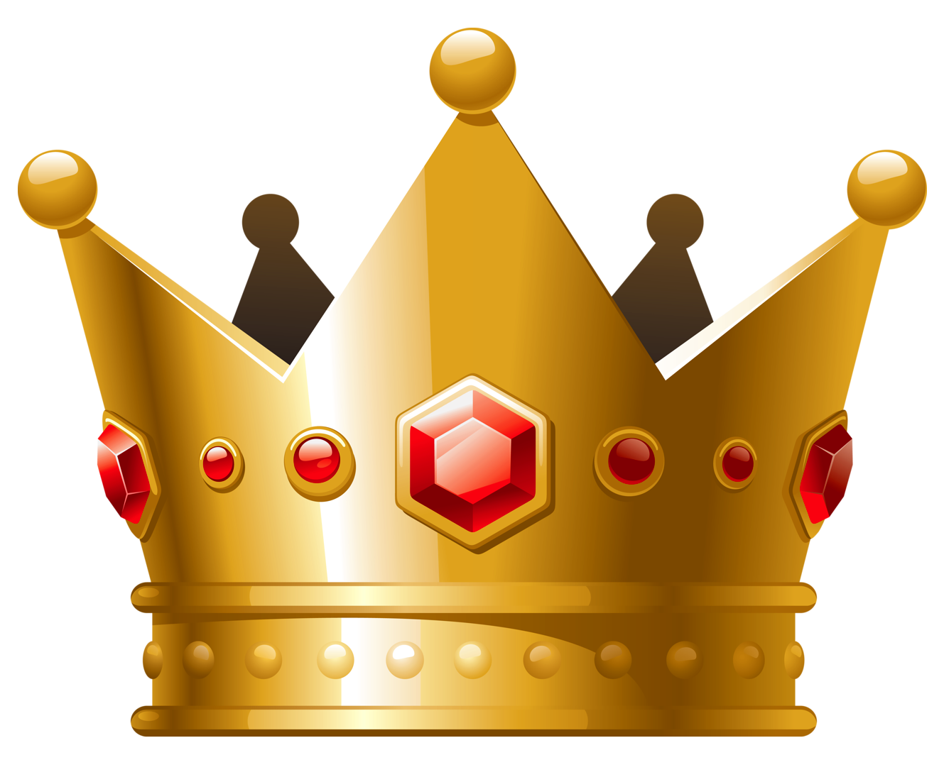Crown transparent crown image with transparent background 2.