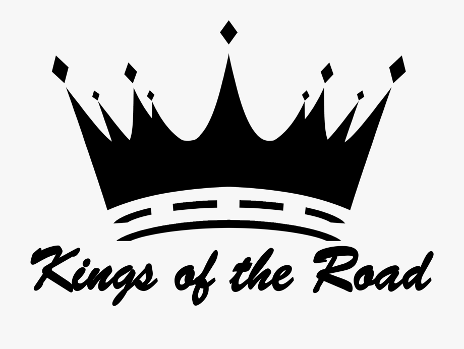 King Crown Logo Png.