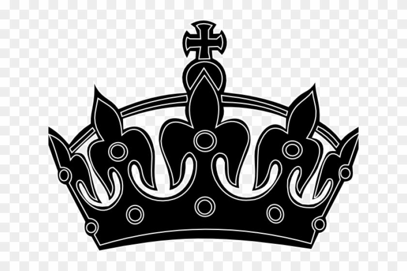 Vector King Crown Png, Transparent Png.