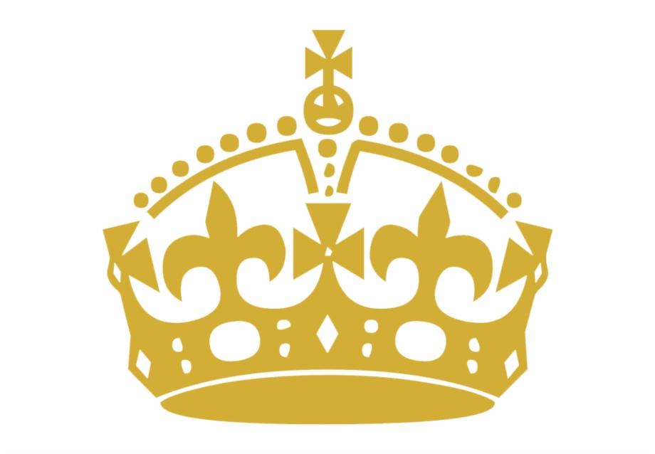 King's Crown Png.