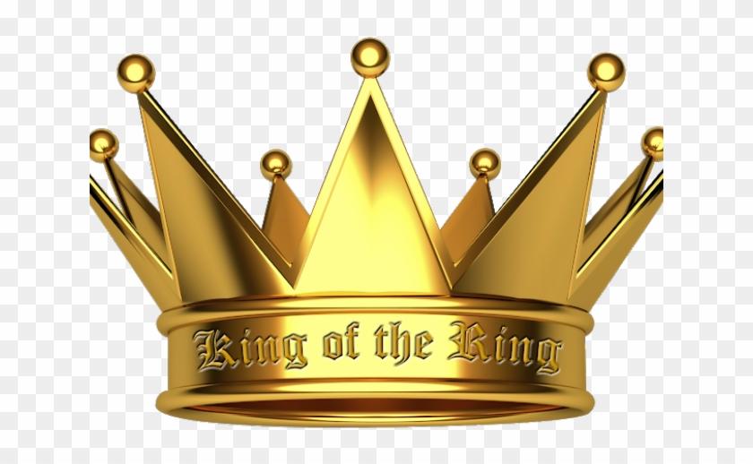 Kings Crown Logo.