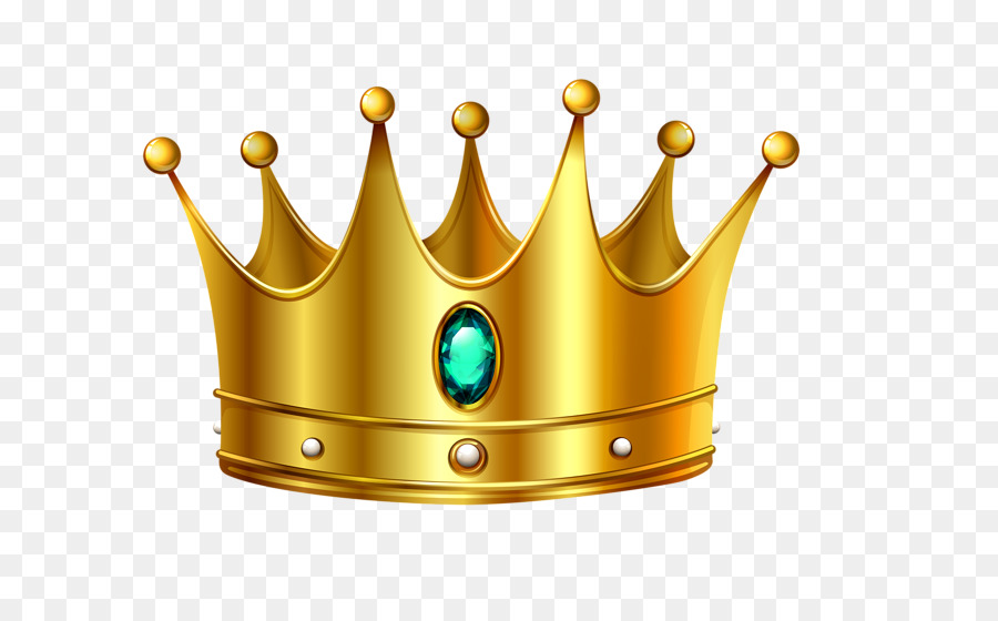 King Crown png download.