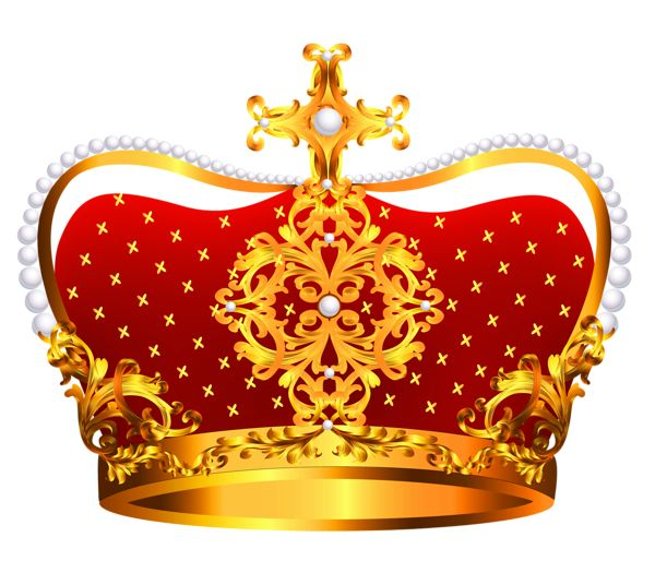 King crown png clipart.