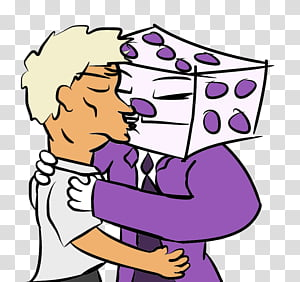 King Dice transparent background PNG cliparts free download.