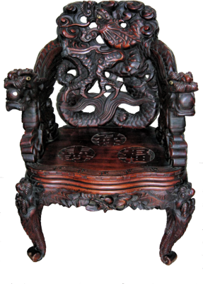 African Queen Throne Chair Png Pictures to Pin on Pinterest.