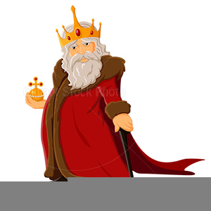 Free Clipart Of King Arthur.