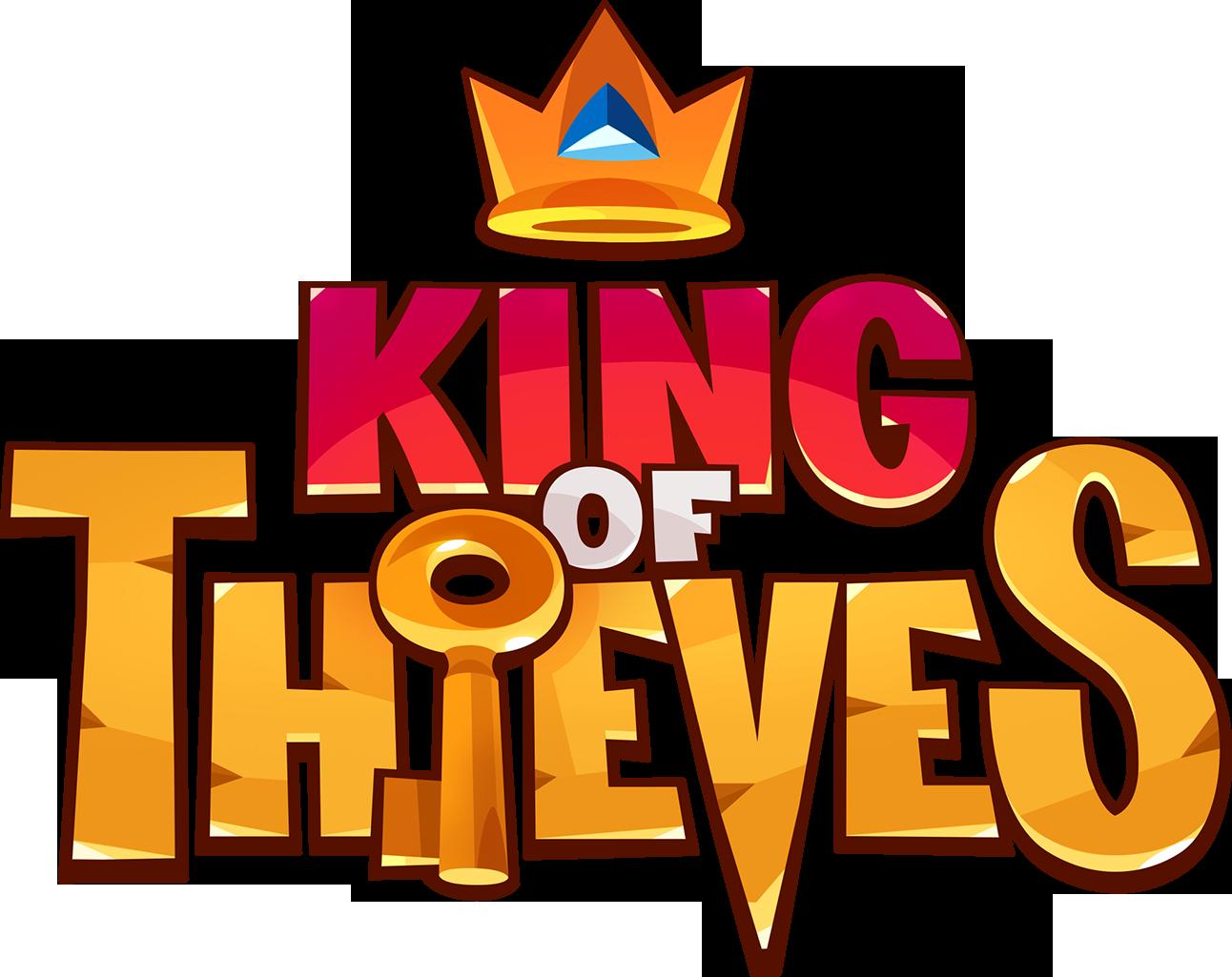 Картинки по запросу King of Thieves.