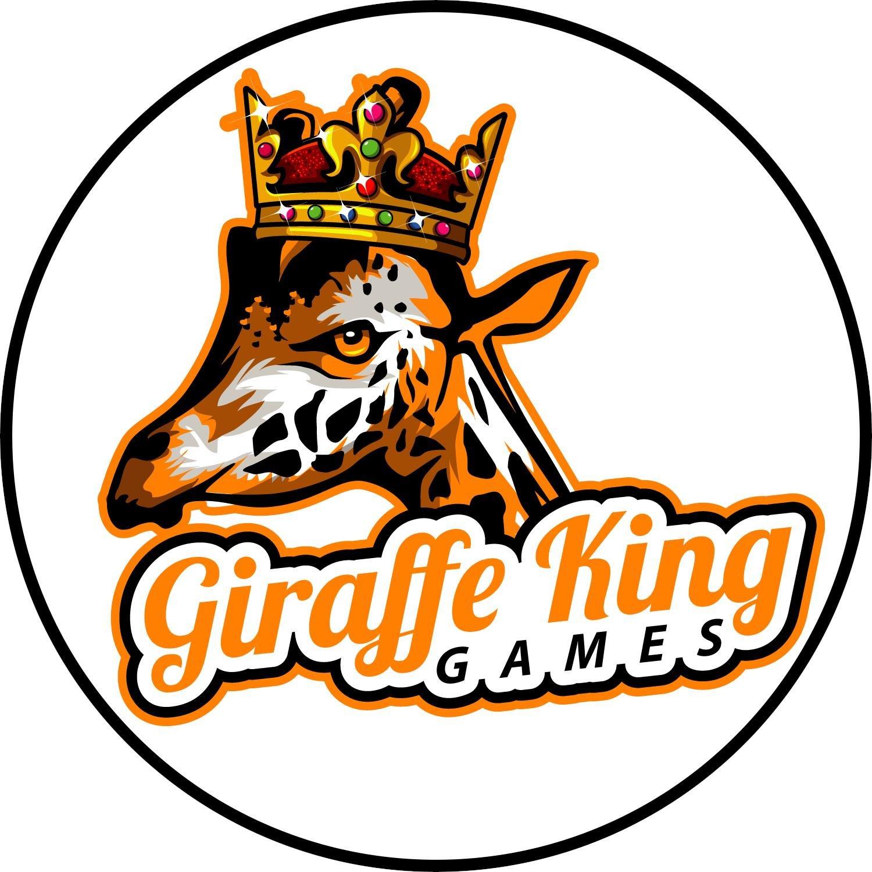 Giraffe King Games LLC (@GiraffeKingGame).