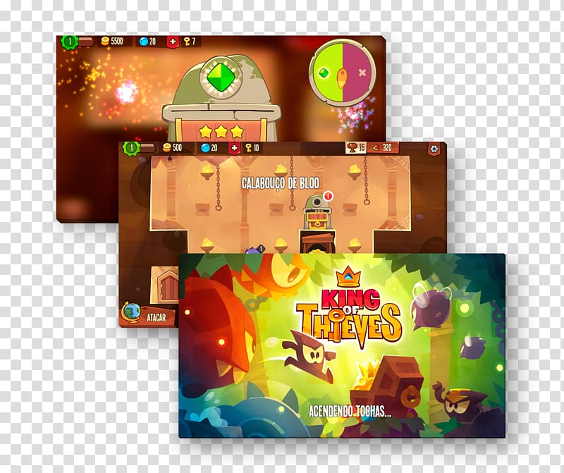 King of Thieves Video game Cut the Rope Google Play, Farm.