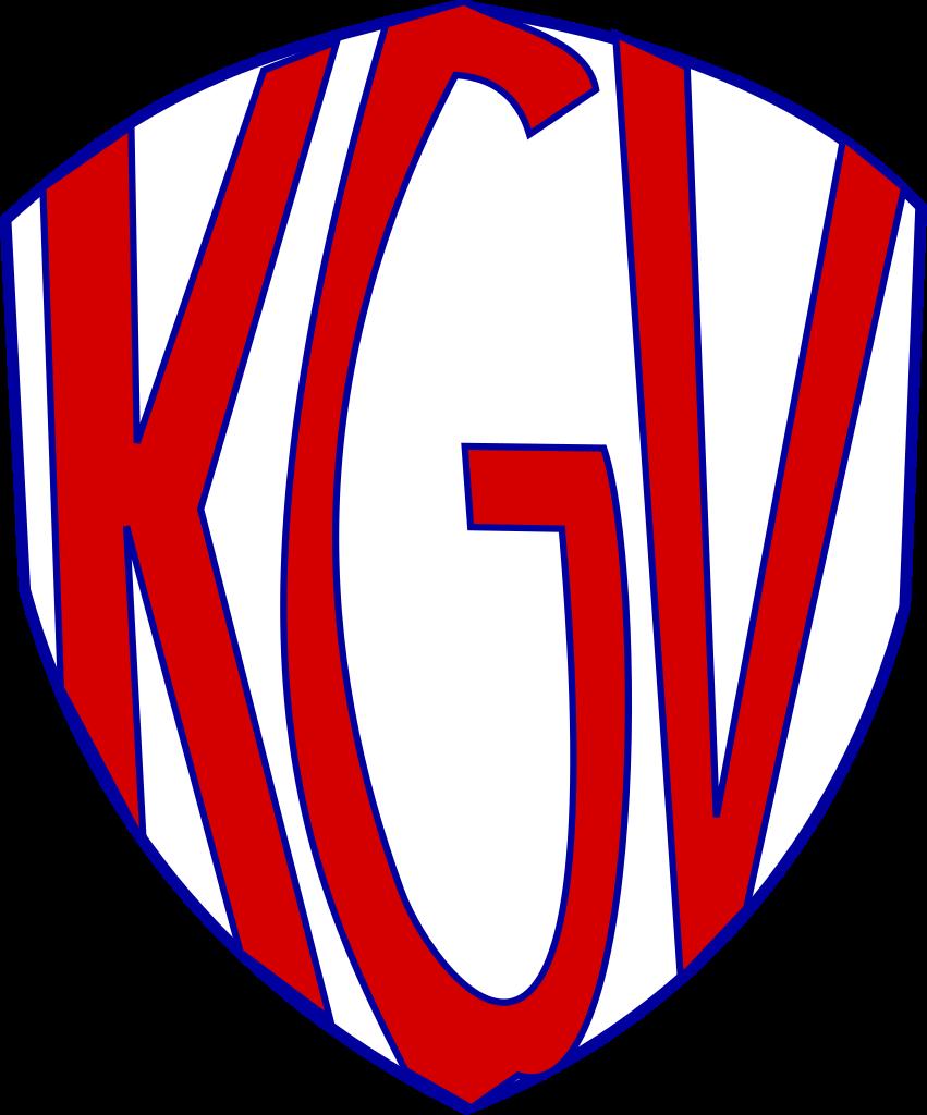 File:Second Badge of SMK King George V.svg.