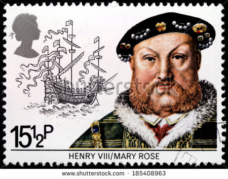 Henry Viii Stock Photos, Royalty.
